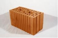 Блок керамический поризованный пустотелый 2,1 Радошковичи