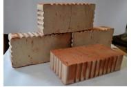 Кирпич рядовой (рабочий) полнотелый 250×120×65 М125 Смоленский кирпичный завод